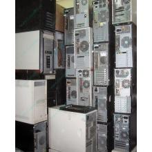 Простые Б/У компьютеры Celeron 1.7GHz s478 /память 512Mb /жёсткий диск 40Gb /ATX оптом (Абакан)