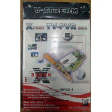 Внутренний TV-tuner Kworld Xpert TV-PVR 883 (V-Stream VS-LTV883RF) PCI (Абакан)