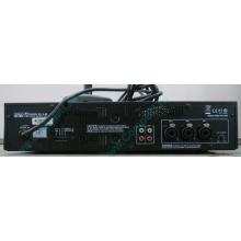 InterM A60: трансляционный микшер-усилитель InterM A-60 в Абакане, система оповещения InterM A-60, (Абакан)