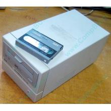 Стример HP SuperStore DAT40 SCSI C5687A в Абакане, внешний ленточный накопитель HP SuperStore DAT40 SCSI C5687A фото (Абакан)