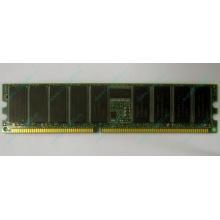 Серверная память 256Mb DDR ECC Hynix pc2100 8EE HMM 311 (Абакан)