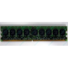 Серверная память 1024Mb DDR2 ECC HP 384376-051 pc2-4200 (533MHz) CL4 HYNIX 2Rx8 PC2-4200E-444-11-A1 (Абакан)