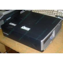 Компьютер HP DC7600 SFF (Intel Pentium-4 521 2.8GHz HT s.775 /1024Mb /160Gb /ATX 240W desktop) - Абакан