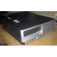 HP DC7600 SFF (Intel Pentium-4 521 2.8GHz HT s.775 /1024Mb /160Gb /ATX 240W desktop) - Абакан