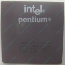 Процессор Intel Pentium 133 SY022 A80502-133 (Абакан)