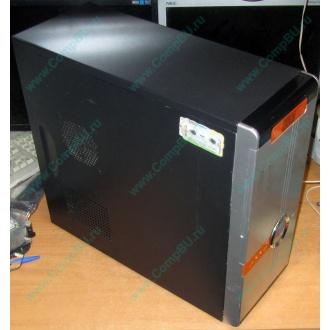4-хядерный компьютер Intel Core 2 Quad Q6600 (4x2.4GHz) /4Gb /500Gb /ATX 450W (Абакан)