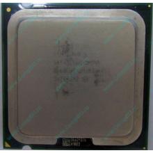 Процессор Intel Pentium-4 661 (3.6GHz /2Mb /800MHz /HT) SL96H s.775 (Абакан)