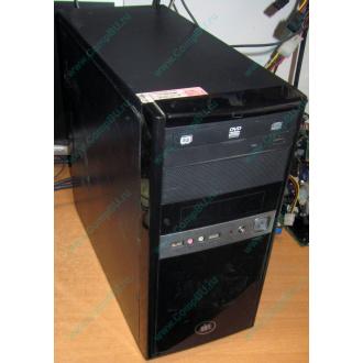 Б/У системный блок Intel Core i3-2120 /4Gb DDR3 /320Gb /ATX 300W (Абакан)