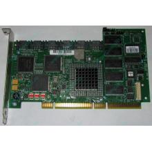 C61794-002 LSI Logic SER523 Rev B2 6 port PCI-X RAID controller (Абакан)