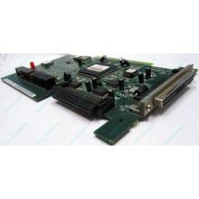 SCSI-контроллер Adaptec AHA-2940UW (68-pin HDCI / 50-pin) PCI (Абакан)