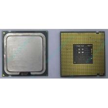 Процессор Intel Celeron D 336 (2.8GHz /256kb /533MHz) SL98W s.775 (Абакан)