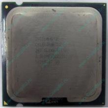 Процессор Intel Celeron D 347 (3.06GHz /512kb /533MHz) SL9XU s.775 (Абакан)