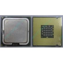 Процессор Intel Pentium-4 640 (3.2GHz /2Mb /800MHz /HT) SL7Z8 s.775 (Абакан)