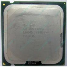 Процессор Intel Pentium-4 630 (3.0GHz /2Mb /800MHz /HT) SL7Z9 s.775 (Абакан)
