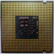 Процессор Intel Celeron D 331 (2.66GHz /256kb /533MHz) SL98V s.775 (Абакан)