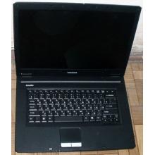 "Ноутбук Toshiba Satellite L30-134 (Intel Celeron 410 1.46Ghz /256Mb DDR2 /60Gb /15.4"" TFT 1280x800) - Абакан"